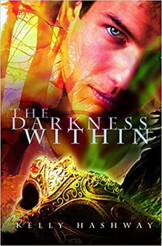 Read online The Darkness Within (The Monster Within) PDF, azw (Kindle)