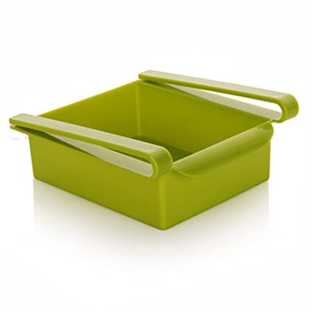 Caja de almacenamiento para nevera, organizador de frigorífico ...