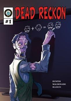Dead Reckon by [Hunter, David]