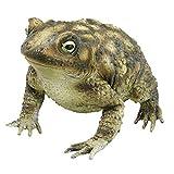 Cheap Foam Toad w/Warts (Standard)