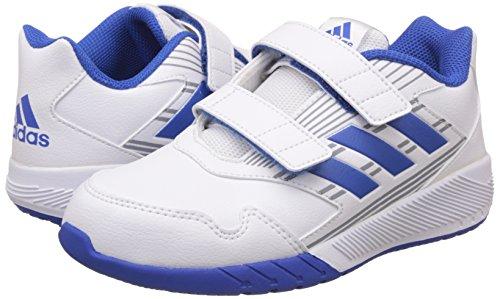 Ba9417 Varios Fitness ba9417 Adidas Unisex Colores Da Scarpe Multicolore Bambini wqgtS78xd
