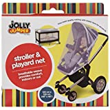 Jolly Jumper Stroller and Playard Net