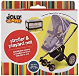 Jolly Jumper Stroller and Playard Net