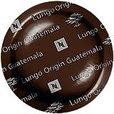 NESPRESSO PRO BOITE DE 50 CAPSULES PROFESSIONNELLES LUNGO ORIGIN GUATEMALA
