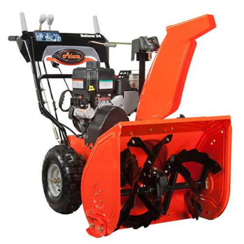Ariens-921024-Deluxe-24-254cc-24-Inch-Two-Stage-Electric-Start-Gas-Snow-Blower