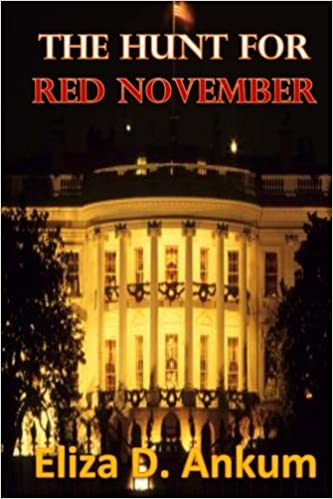 24 - The Hunt For Red November