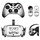 MightySkins Protective Vinyl Skin Decal for Oculus Rift CV1 wrap cover sticker skins Hipster