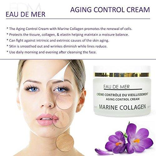 Marine Collagen Aging Control Cream, Anti Aging Creams for ...