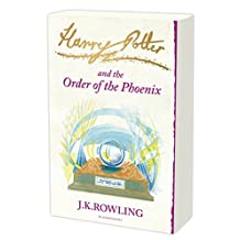 Harry Potter and the Order of the Phoenix: Signature Edition
