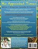 His Appointed Times: Hebrew / Gregorian Calendar