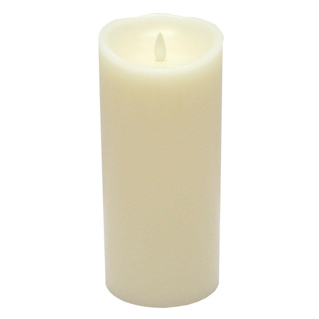 bethlehem lighting. perfect lighting amazoncom gkibethlehem lighting luminara wax candle 4 by 9inch ivory  home u0026 kitchen inside bethlehem