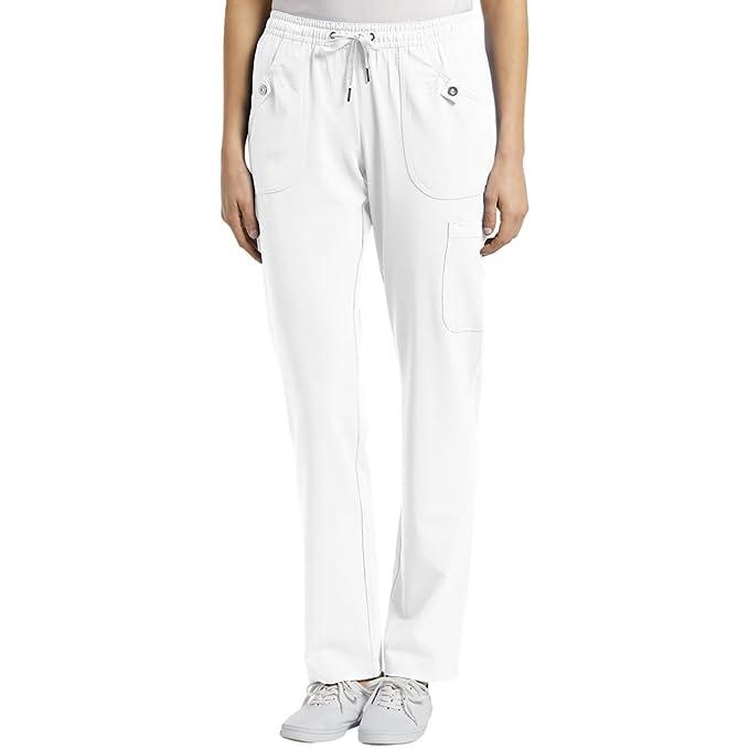 3f47f56583a Marvella By White Cross Women's Elastic Waist Scrub Pant: Amazon.ca:  Clothing & Accessories