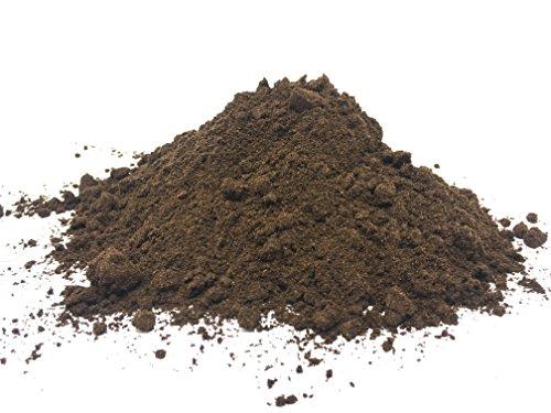 - Madagascar Vanilla Bean Powder (Ground Vanilla Bean Powder) by Slofoodgroup Gourmet Grade (.5 ounce vanilla bean powder)