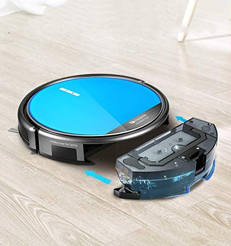 aspirateur robot Wifi Robot Vacuum Cleaner Floor Dust Car Sweep Cleaning Carpets Animal Hair Vacuum Cleaner Wiper Robot