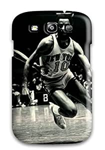 new york knicks basketball nba i NBA Sports & Colleges colorful Samsung Galaxy S3 cases