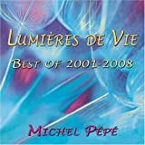 Lumières de Vie - Best of 2001-2008