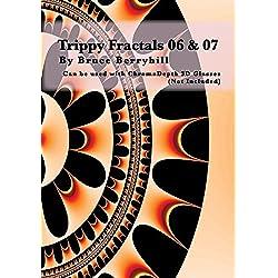 Trippy Fractals 06 & 07