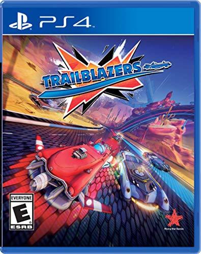 Trailblazers - PlayStation 4