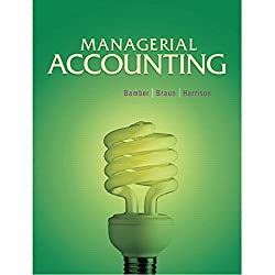 VangoNotes for Managerial Accounting, 1/e