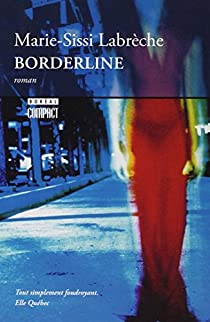 Borderline par Labrèche