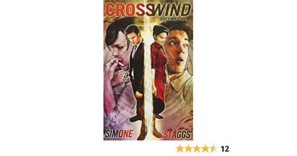 Download Crosswind Vol 1 By Gail Simone
