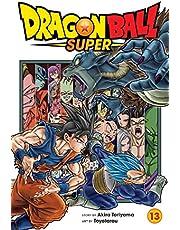 Dragon Ball Super, Vol. 13 (Volume 13)