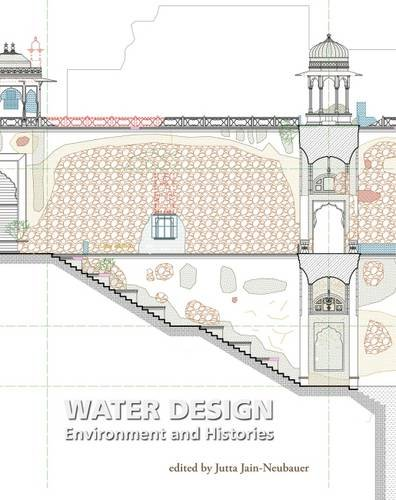 Download Water Design: Environment and Histories pdf