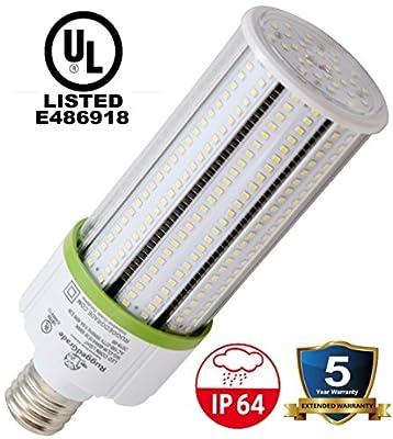 E39 LED corn light Bulb - 4000K - LED Corn Light Bulb