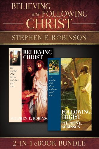 Believing and Following Christ eBook Bundle
