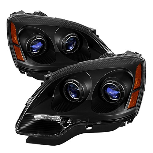 GMC Acadia LED Projector Headlights, LED Projector