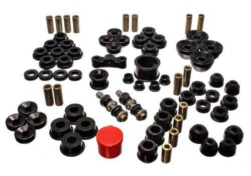 Energy Suspension 16.18104G Master Set for Acura Integra by Energy Suspension (Image #1)