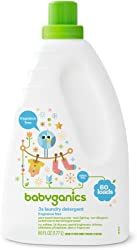Top 5 Best Baby Laundry Detergent (2020 Reviews & Buying Guide) 2