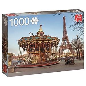 Jumbo 618547 Puzzle Parigi
