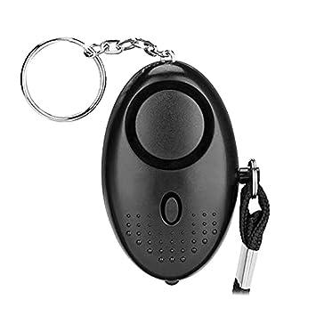 Amazon.com: Wilove - Llavero con alarma personal para la ...