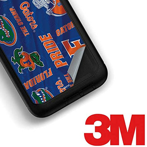 Amazon.com: Skinit Florida Gators Pattern OtterBox Defender Galaxy S8 Plus Skin - Officially Licensed College Skin for Popular Cases Decal - Ultra Thin, ...