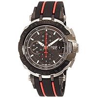 Tissot T-Race Moto GP Chronograph Men's Automatic Watch