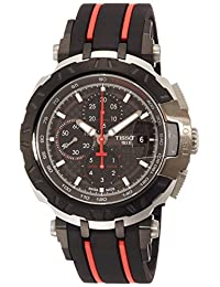 Tissot T-Race Moto GP Chronograph Automatic Mens Watch T0924272720100