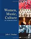 Women, Music, Culture 1st Edition