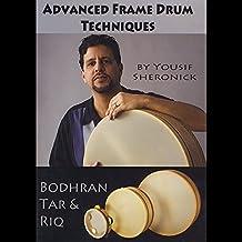 Advanced Frame Drum Techniques