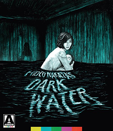 Dark Water (2-Disc Special Edition) [Blu-ray + DVD]