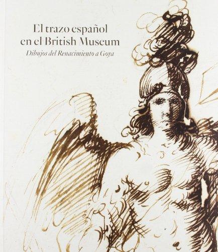 Descargar Libro El Trazo Español En El British Museum Mark P. Mcdonald