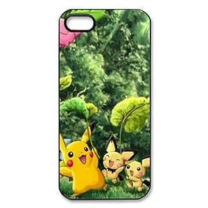 Alison Marvin Feil's Shop Pokemon Case for Iphone 5 5S Design 015