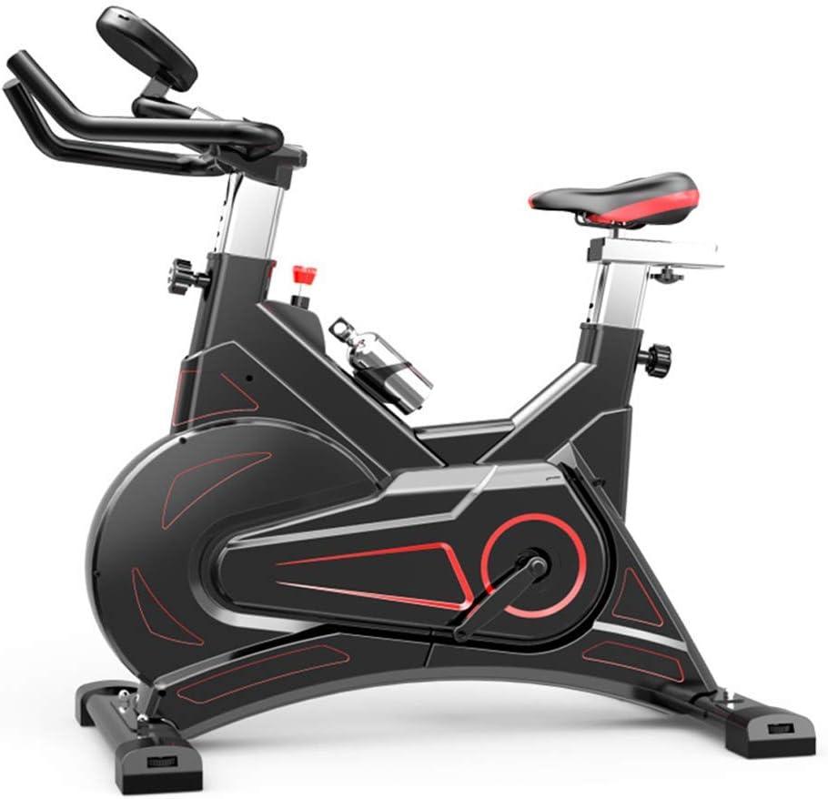 Bicicleta estática Ciclismo interior, manillar ajustable ...