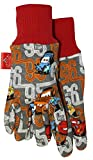 Midwest CRC2102K Disney Cars Kids Lightening McQueen Jersey Glove