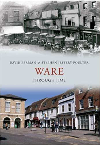 Book Ware Through Time