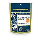 Navitas Organics Protein Superfood Blend Smoothie Mix, 8-Ounce Pouch