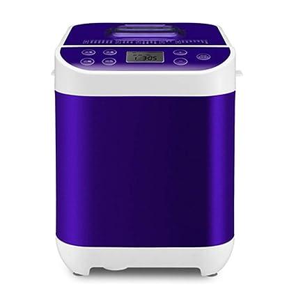 XN Kitchen Máquina automática de Hacer Pan Máquina programable Sin Gluten Frutos Secos Dispensador Ventanas de