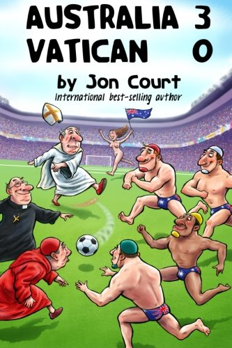 Download Australia  3    -   Vatican  0 pdf epub