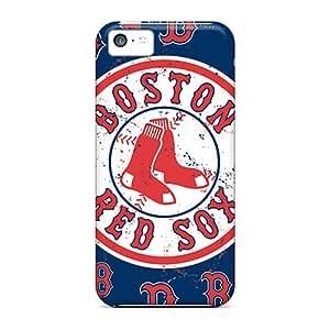 BebitaDenicofa Oyy6414pPtv Cases Covers Skin For Iphone 5c (boston Red Sox)