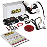 MPC Factory Remote Activated Remote Start Kit for 2016-2019 Honda HR-V - T-Harness - w/Programmer - Firmware Preloaded